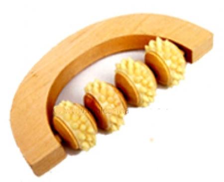 masseur beaut senshi l 39 accessoire de massage pour supprimer la cellulite. Black Bedroom Furniture Sets. Home Design Ideas