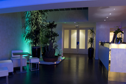 La villa tha salon de massage tha traditionnel paris - Salon de massage paris finition ...