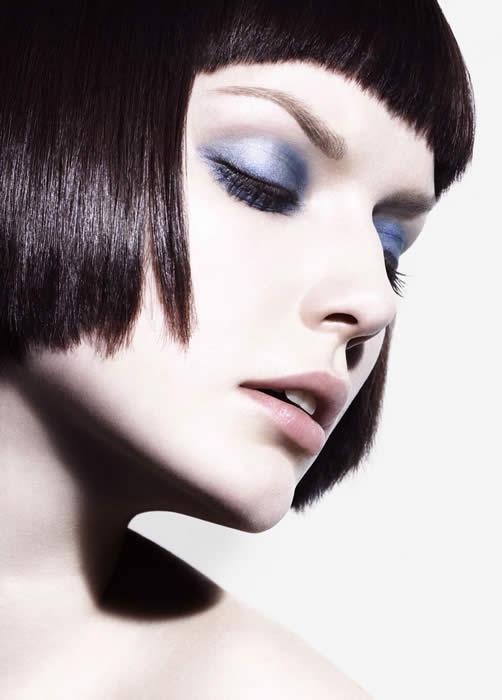Astuces maquillage pour brunes - Maquillage pour brune ...