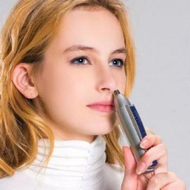 Tout savoir sur l pilation nasale - Appareil pour couper les poils du nez ...