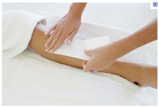 le traitement des poils incarn s. Black Bedroom Furniture Sets. Home Design Ideas