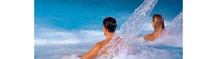 Cure thalasso : anti arthrose