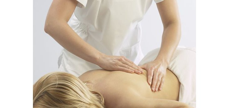 Massage technique : Le massage Rx