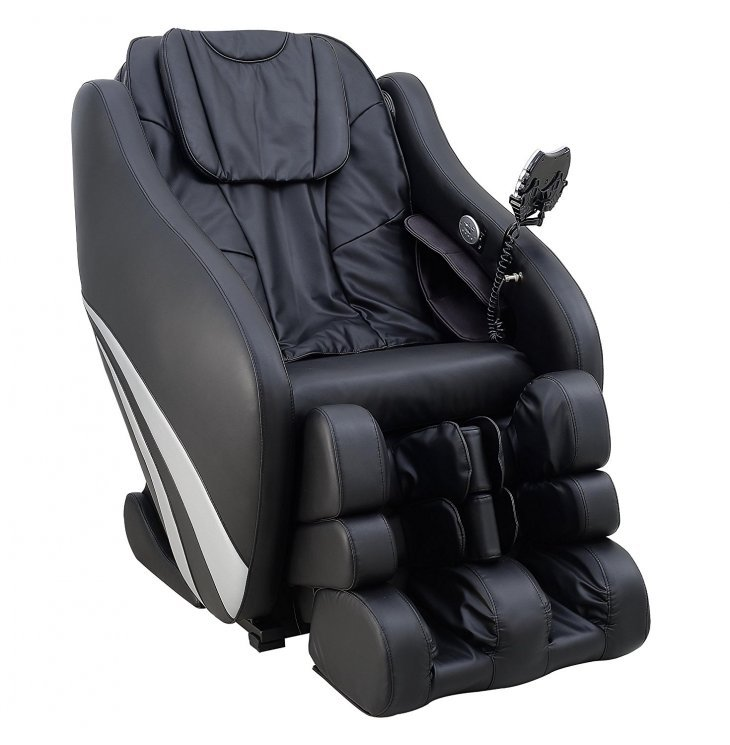 Fauteuil de massage Zero Gravity de Welcon©