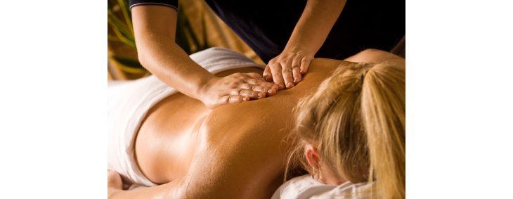 Le massage maïeutique : efficace contre la cellulite